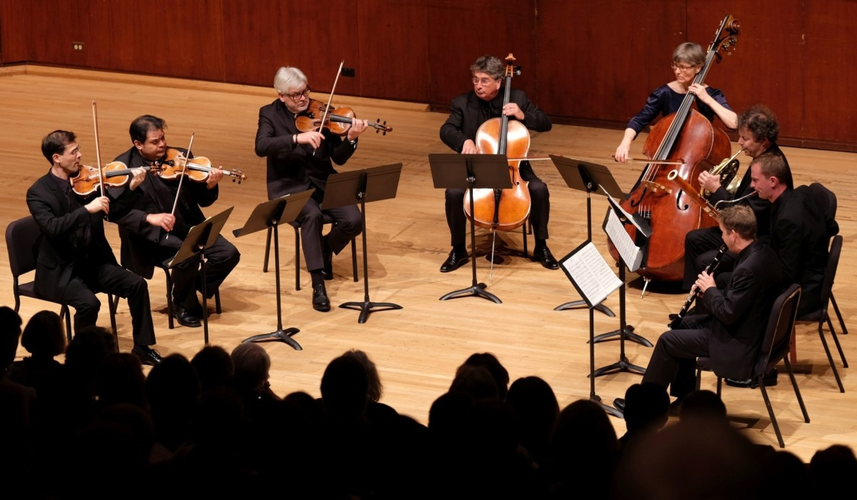 Academy Chamber Ensemble (c) Jonathan Hess